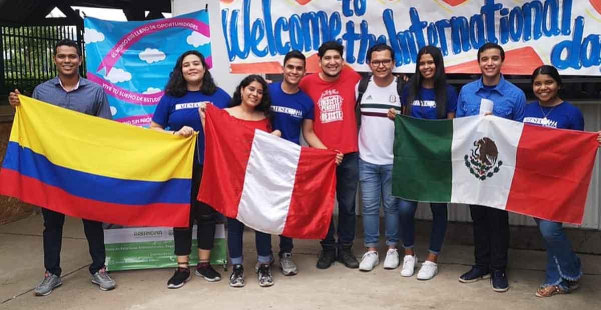 Becas al Extranjero (CONACYT-Regional Centro) 2020