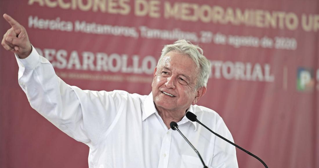 AMLO - México