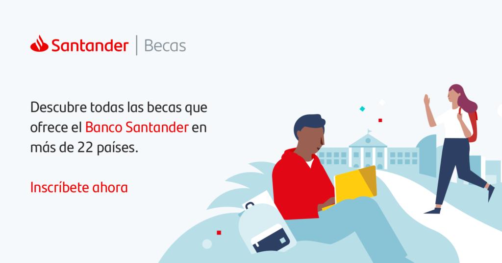 Beca-Santander