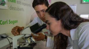 Becas de Posgrados del programa de fomento a Talentos en Ciencia, Tecnología e Innovación