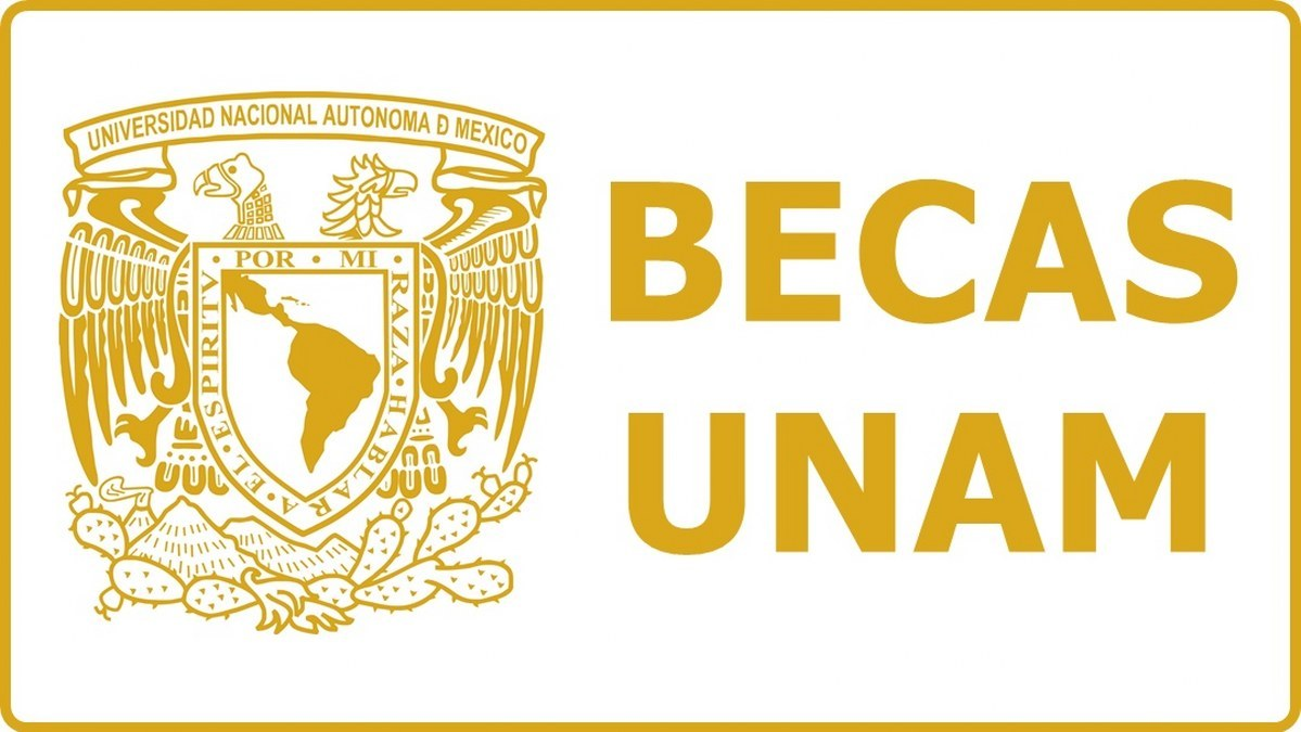 Becas-UNAM