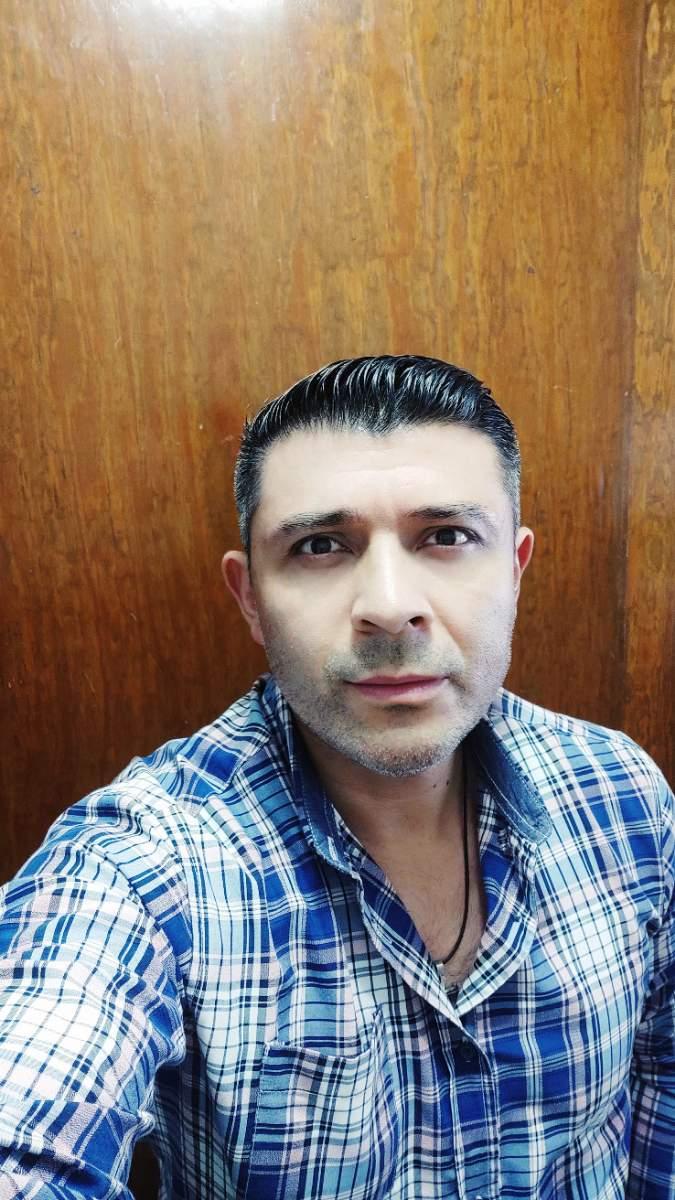 Heriberto Castillo